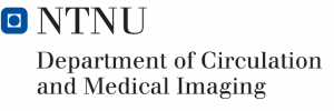 Dept. Circulation and Medical Imaging - NTNU