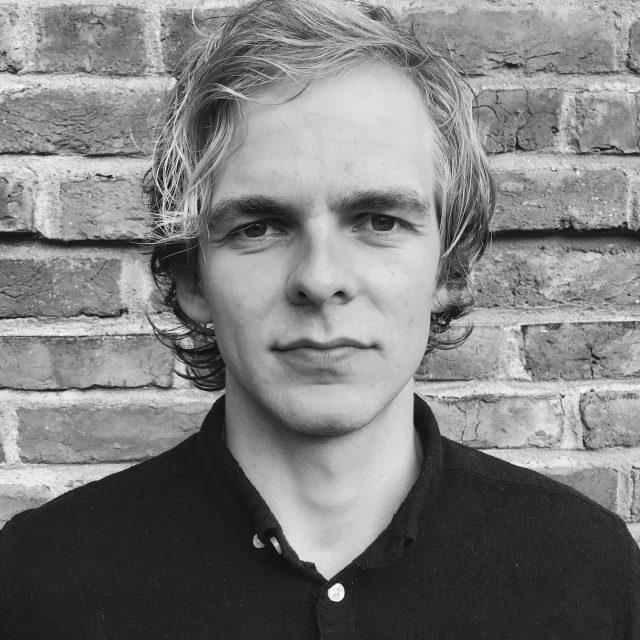 Ole Marius Hoel Rindal